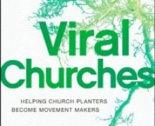 Viral Churches by Stetzer and Bird